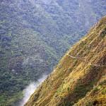 Der Inka-Trail und drei alternative Aufstiege nach Machu Picchu