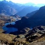 Inka Trail - Lares Tal