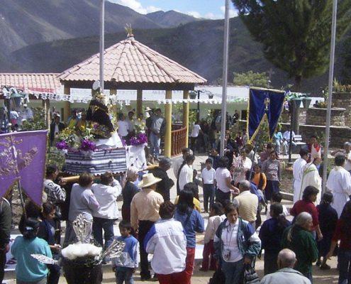 Fiestaspatronales Magdalena Chachapoyas
