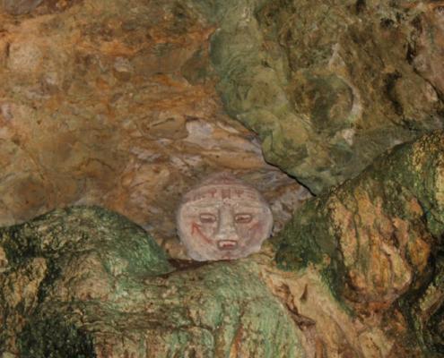 Quiocta Höhle