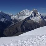 Unter Bergsteigern ist der Nevado Huascarán auch als