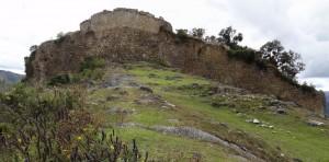 Festung Kuelap der Chachapoyas