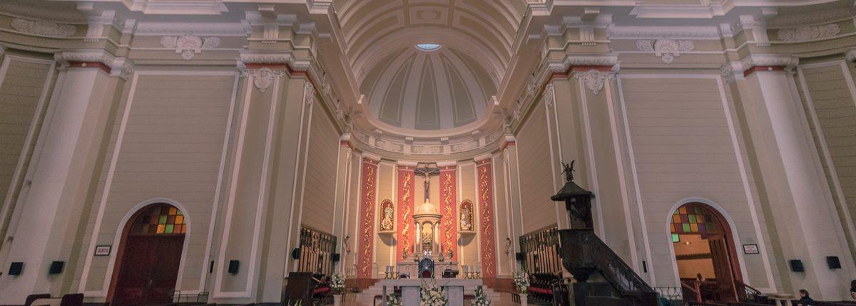 Kathedrale von Chiclayo