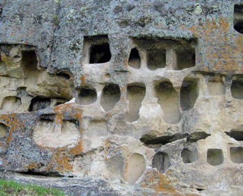 Cajamarca Ventanillas de Otuzco
