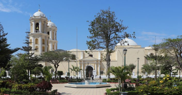 Lambayeque – In the Footsteps of Chimu, Mochica and Sican