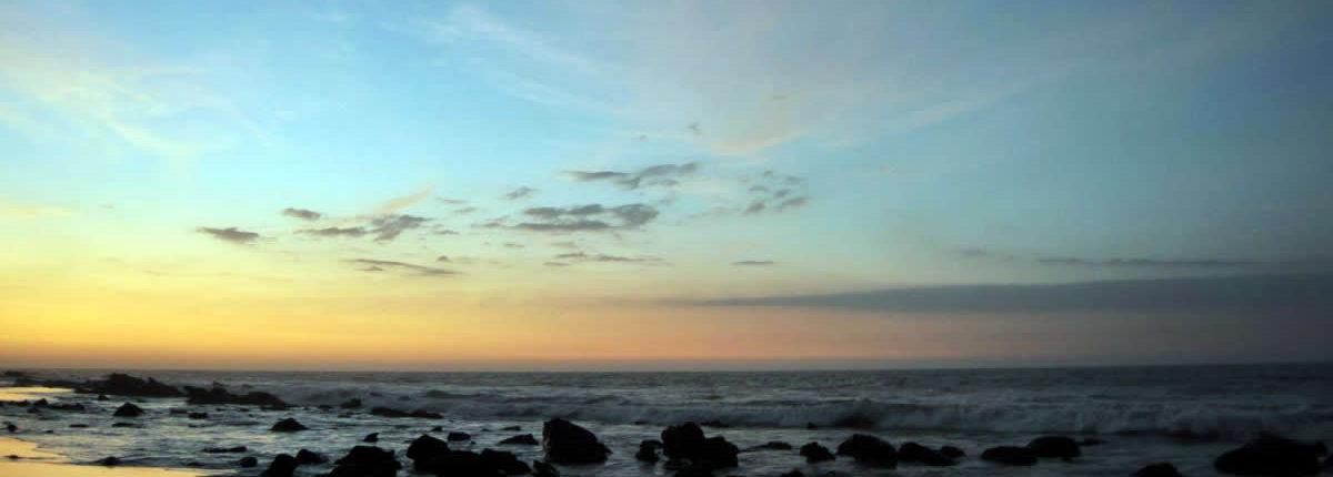 Máncora Playa