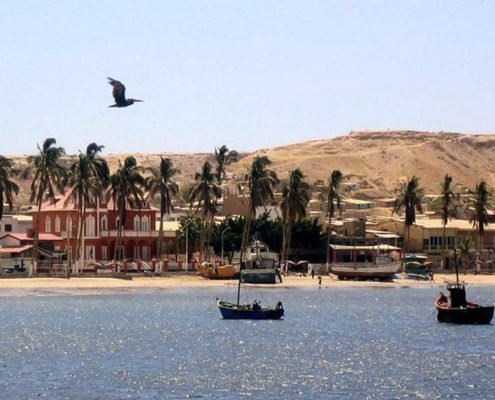 Piura Peru – charming desert town