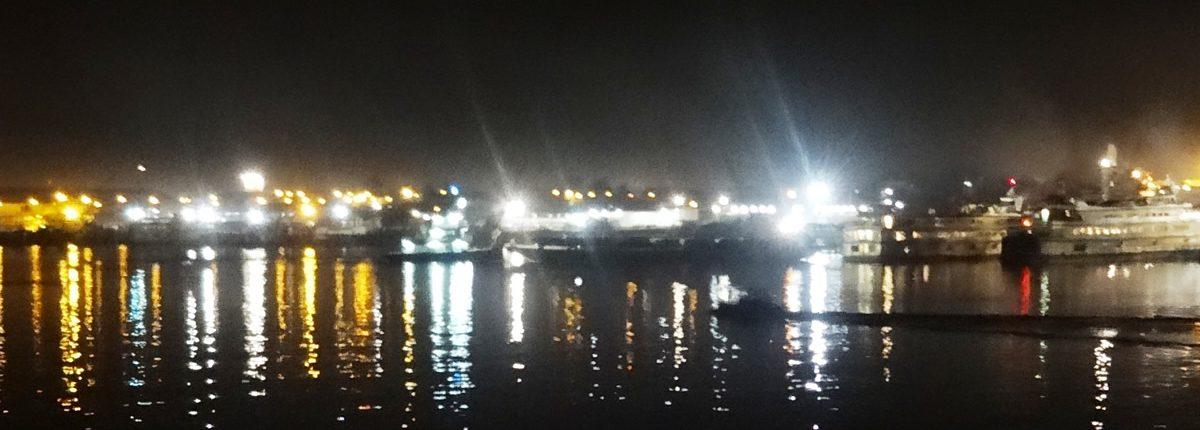 Skyline Iquitos