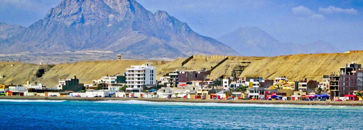 Trujillo – the cultural capital in northern Peru