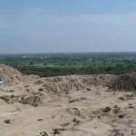 Chiclayo Pyramiden