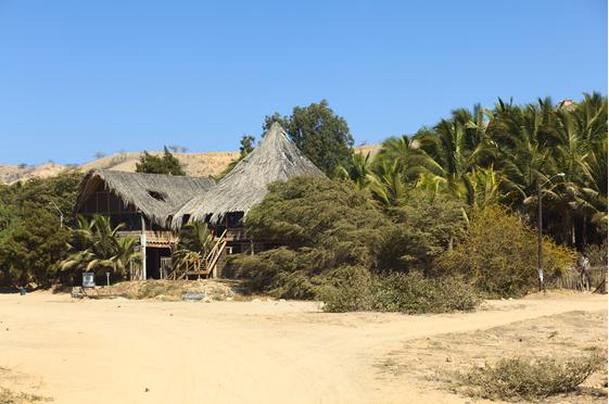 Playa Mancora