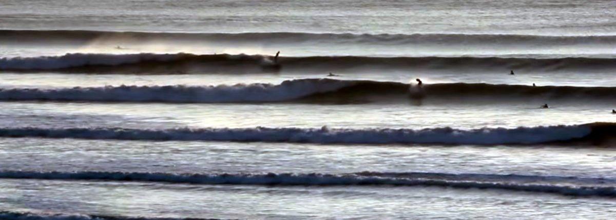 Chicama Surf Paraiso en Perú