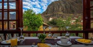 Hotel Sol Peru