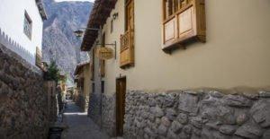 Kamma Guest House Peru