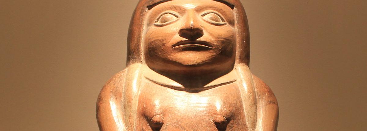 Museo Arqueológico Rafael Larco Herrera de Lima