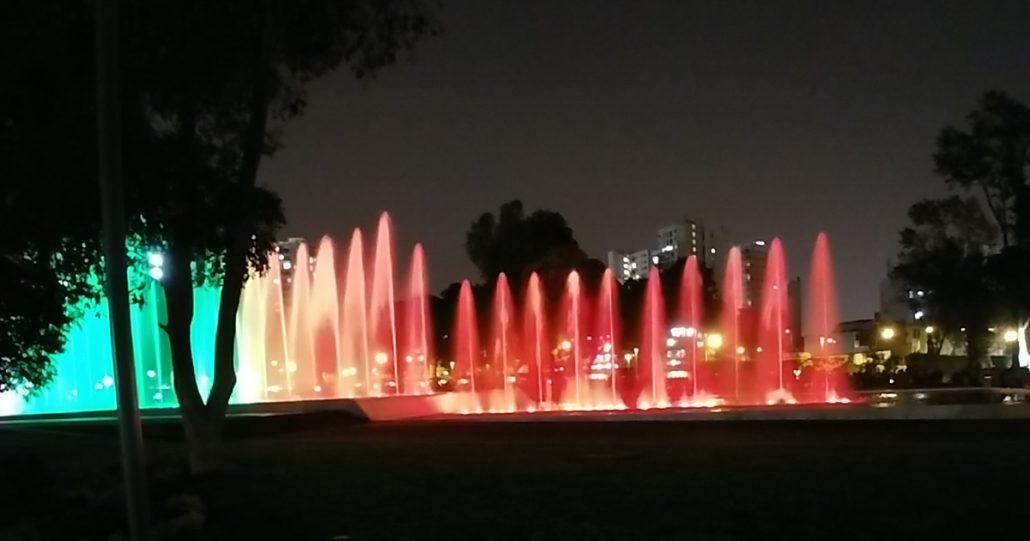 Parque de la Reserva - Circuit Magico del Aqua
