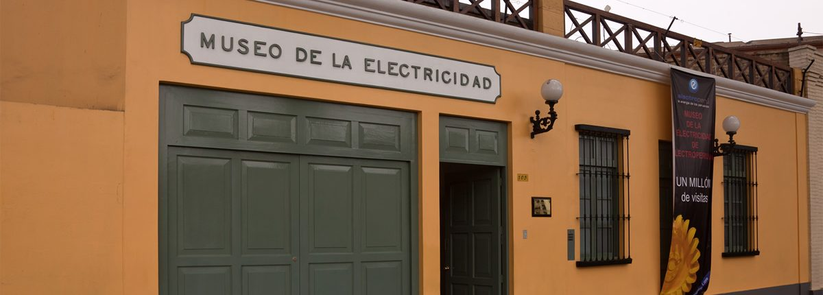 The Museo de la Electricidad: Peru's History of Electricity