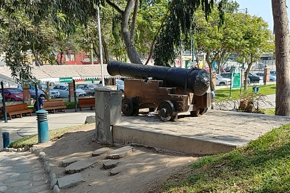 Parque de la Amistad