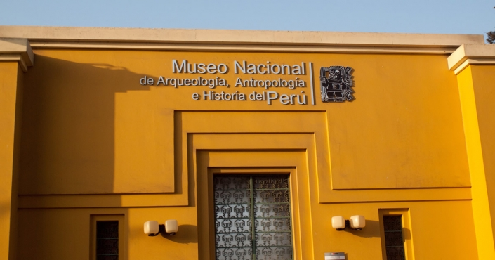 National Museum of Archaeology, Anthropology and History of Peru