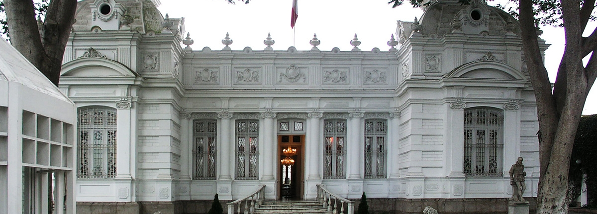 Family Art: The Museo Pedro de Osma