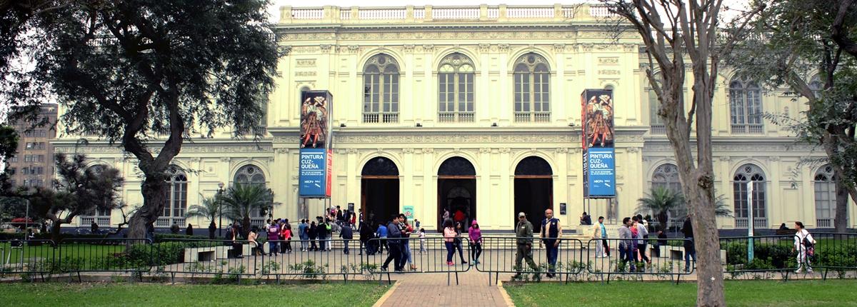 Lima Art Museum - MALI