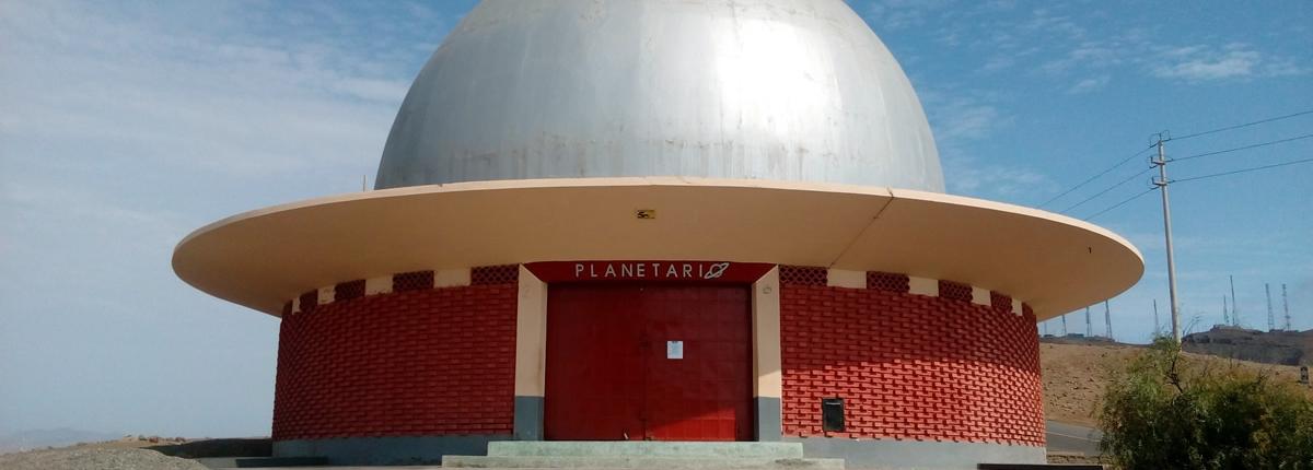 Planetario Morro Solar