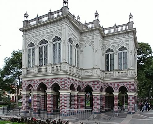Parque de la Exposición