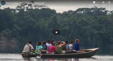 Videos Tambopata Peru