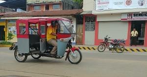 Touren und Ausflüge in Peru