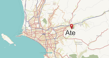 Ate Map