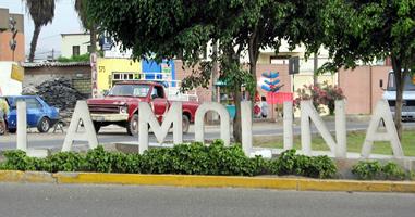 La Molina in Lima Peru