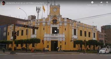 Videos La Victoria Lima