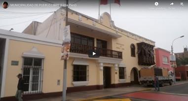 Videos Pueblo Libre