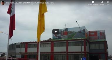 Videos San Martín de Porres
