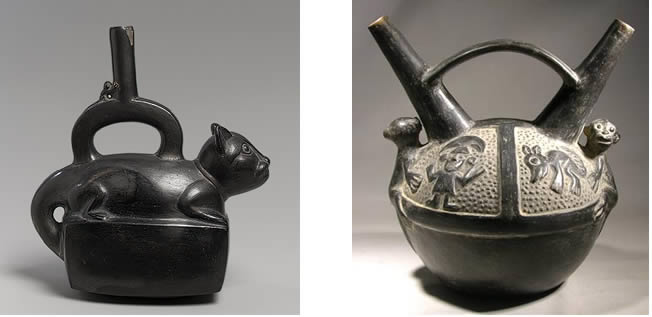 Ceramics Chimu