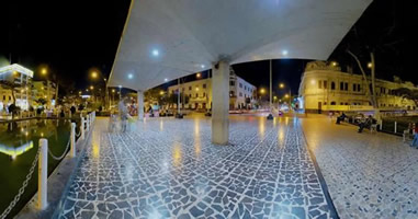 Chiclayo – beaches, dancing and imposing archaeological sites Chiclayo Chiclayo – beaches, dancing and imposing archaeological sites