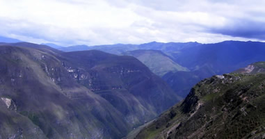 Chachapoyas – in the footsteps of the Mistwars