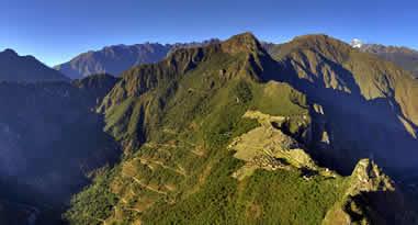Paititi Peru