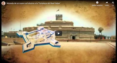 Videos Fortaleza del Real Felipe Callao Lima Peru