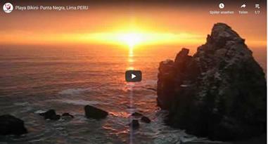 Videos Punta Negra